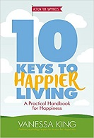 10 keys to happier living cover 195 by 133