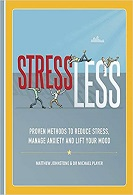 Stress less cover 195 by 133