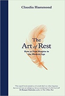 The art of rest cover 195 by 133