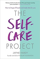 The self care project cover by195 by 133