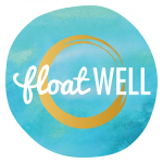 Float Well Logo no background